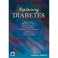 预订Explaining Diabetes