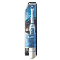 博朗 欧乐B DB4510时控型电动牙刷D4干电池用牙刷成人牙刷