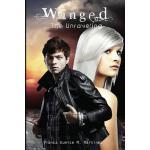 【预订】Winged, Book 2: The Unraveling