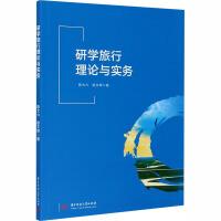 研学旅行理论与实务 华中科技大学出版社