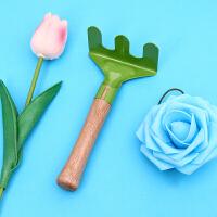 儿童玩具幼儿园小铲子玩沙子松土栽种多肉园艺工具套装迷你三件套