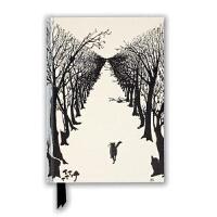 预订Rudyard Kipling: The Cat that Walked by Himself (Foiled Bl