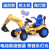 �和���油谕�C可�T可坐�和�挖掘�C挖土�C玩具�P�可�T可坐大�可�_踏工程�吊�推土 (加拖斗)