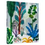 【预订】The Forest 森林 英文原版 儿童故事艺术绘本 插画童书推荐