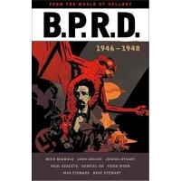 预订B.p.r.d.: 1946-1948