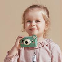 babycare儿童照相机玩具 可拍照迷你小型学生随身高清 数码可打印