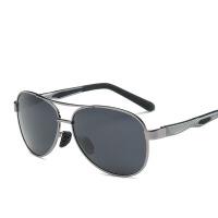 太阳镜男潮人个性墨镜偏光蛤蟆镜司机镜驾驶男士太阳眼镜防紫外线