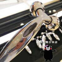 六一儿童节520日本refa carat美容仪升级版提拉紧致瘦脸神器滚轮眼部按摩仪rafa520礼物 REFA脸部版