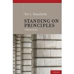 【预订】Standing on Principles: Collected Essays
