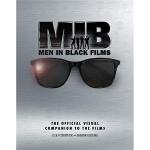 预售 Men in Black Films黑衣人官方系列电影画册 黑衣人外传 英文原版 黑超特警组 雷神 克里斯・海姆