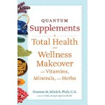 【预订】Quantum Supplements: A Total Health and Wellness Makeov