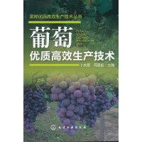 果树优质高效生产技术丛书--葡萄优质高效生产技术