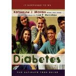 【预订】Diabetes: The Ultimate Teen Guide