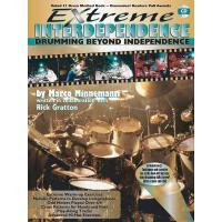 【预订】Extreme Interdependence: Drumming Beyond Independence [