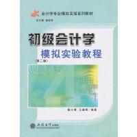 初级会计模拟实验教程(第二版)(杨火清)