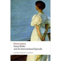 预订Daisy Miller and An International Episode