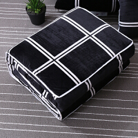 简约抱枕被子两用冬季加厚保暖汽车空调靠垫毯子办公室沙发午睡枕