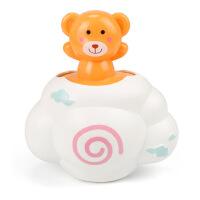 【跨店每满100减50】戏水玩具 儿童洗澡戏水玩具 云朵下雨 宝宝趣味 婴幼儿小熊云朵戏水玩具