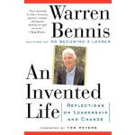 【预订】An Invented Life Reflections On Leadership And Change
