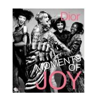 Dior: Moments of Joy 迪奥:欢乐时刻 精装大开本 英文原版服装设计