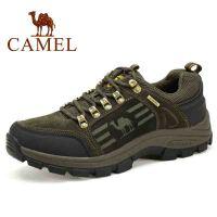 CAMEL 骆驼 户外运动鞋 登山鞋 徒步越野情侣鞋 2330004