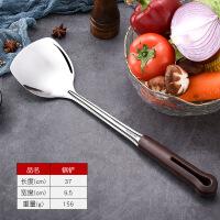 【好货】厨具套装304不锈钢锅铲勺子全套家用铲勺炒菜铲子加厚汤勺漏勺