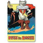 【预订】Puss in Boots