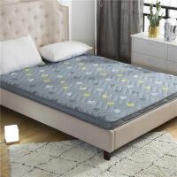 【品质推荐】弹簧床垫 单人弹簧1.5气垫席梦思椰棕榻榻米地垫软床垫 1.8m床薄款单人经济小户型