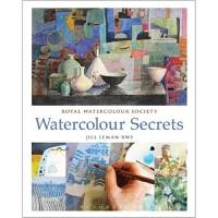 预订Watercolour Secrets