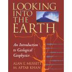 【预订】Looking Into the Earth: An Introduction to Geological G