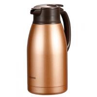 保温壶HA19C大容量家用不锈钢真空保温瓶热水瓶1.9L抖音