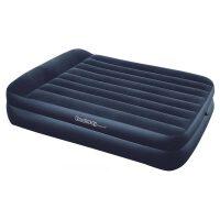 【当当自营】Bestway舒美绒充气床垫双人加大加厚气垫床午休床午睡床户外防潮垫帐篷垫67345