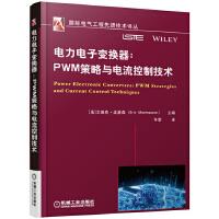 电力电子变换器:PWM策略与电流控制技术
