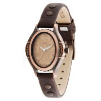 2018年新款 Julius/聚利时 优雅瑞士风女表 经典样式 女士手表棕色