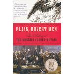 Plain, Honest Men(ISBN=9780812976847)