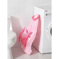 加厚儿童洗头躺椅宝宝洗头发神器小孩洗头床可折叠坐躺家用洗发椅