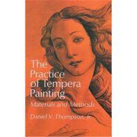 预订The Practice of Tempera Painting