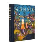 【预订】Wonder 插画师Beatrice Blue艺术绘画作品集 英文原版精装