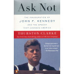 Ask Not(ISBN=9780143118978) 英文原版