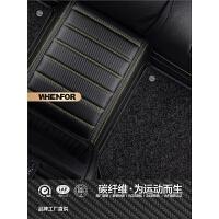 汽车脚垫适用奔驰C200L 180E300LCLAGLA220GLC260A200LS400LML350