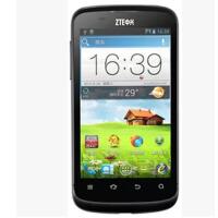 ZTE/中兴 N881E 电信CDMA 3G手机 安卓4.0 双核1.2G