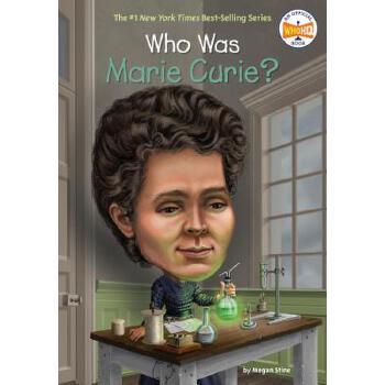 【预订】Who Was Marie Curie? 预订商品,需要1-3个月发货,非质量问题不接受退换货。