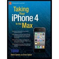 【预订】Taking Your iPhone 4 to the Max
