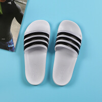 Adidas/阿迪达斯男鞋女鞋新款运动休闲户外沙滩鞋舒适轻便拖鞋AQ1702