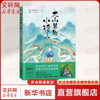 大山里的小诗人 江苏文艺出版社