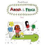 【预订】Anna and Froga: Fore! Fore!