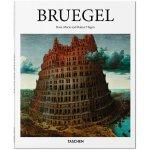 原版艺术画册 勃鲁盖尔 Taschen Basic Art Bruegel