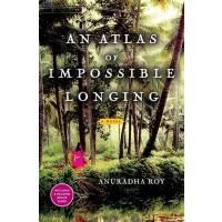 【预订】An Atlas of Impossible Longing A Novel