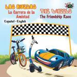 【预订】Las Ruedas- La Carrera de la Amistad The Wheels- The Fr