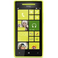 HTC C620t 8X移动版 移动3G 双核 WP8系统4.3英寸